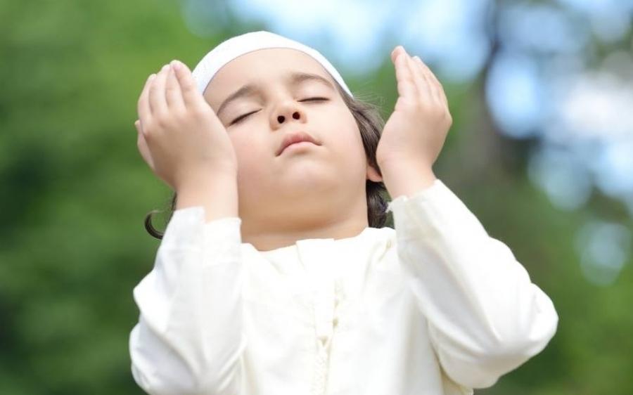 Sunat 123 – Doa Walimatul Khitan